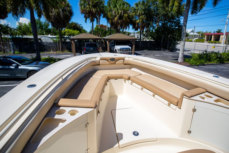 Thumbnail 57 for Used 2013 Scout 275 XSF boat for sale in West Palm Beach, FL