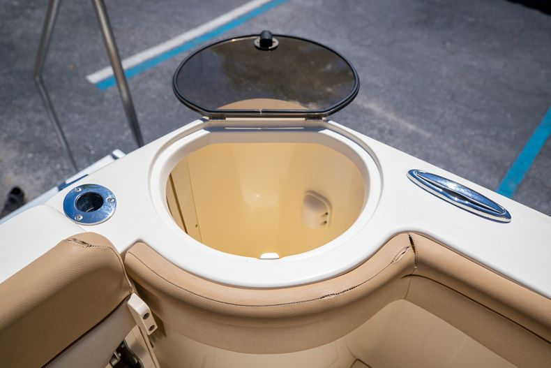 Thumbnail 20 for Used 2013 Scout 275 XSF boat for sale in West Palm Beach, FL