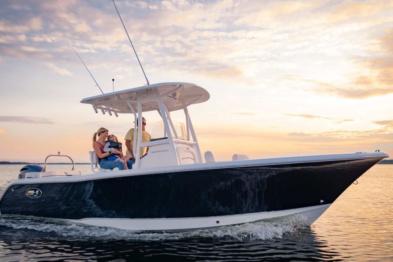 Photo for 2022 Sea Hunt Ultra 229
