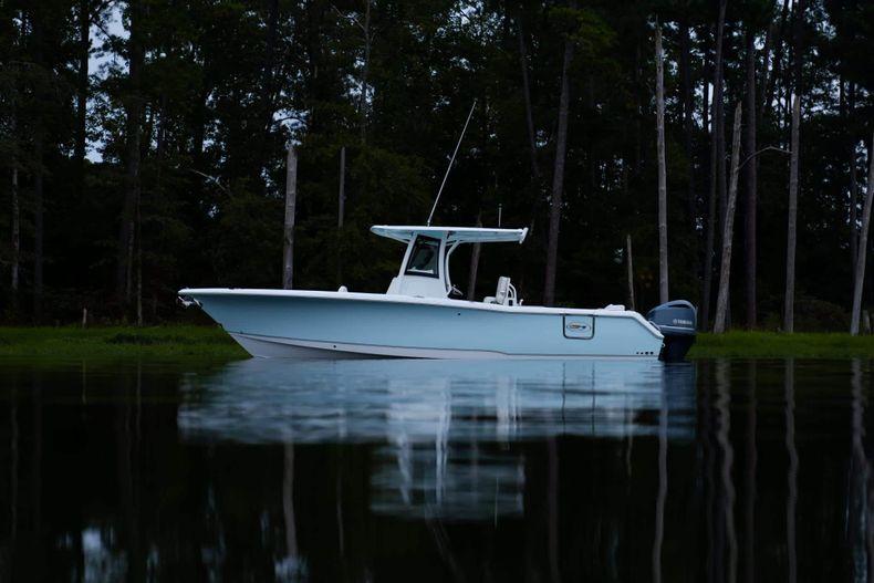 Photo for 2022 Sea Hunt Ultra 305 SE