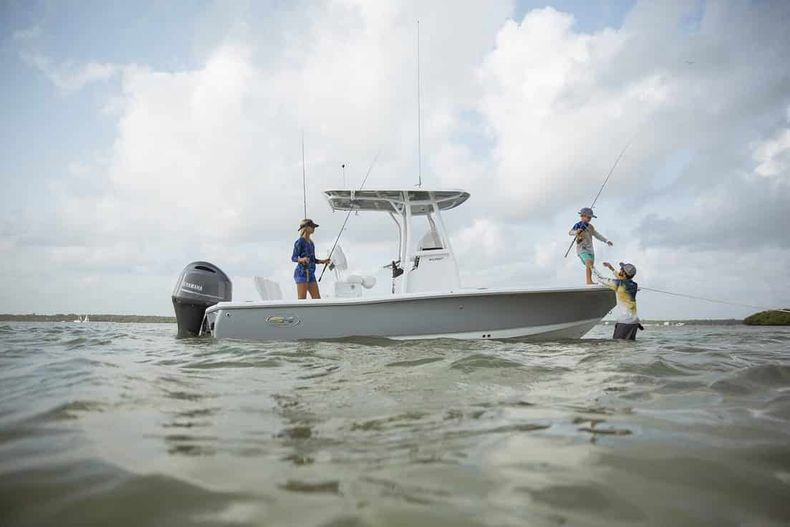 Photo for 2022 Sea Hunt BX 22 BR