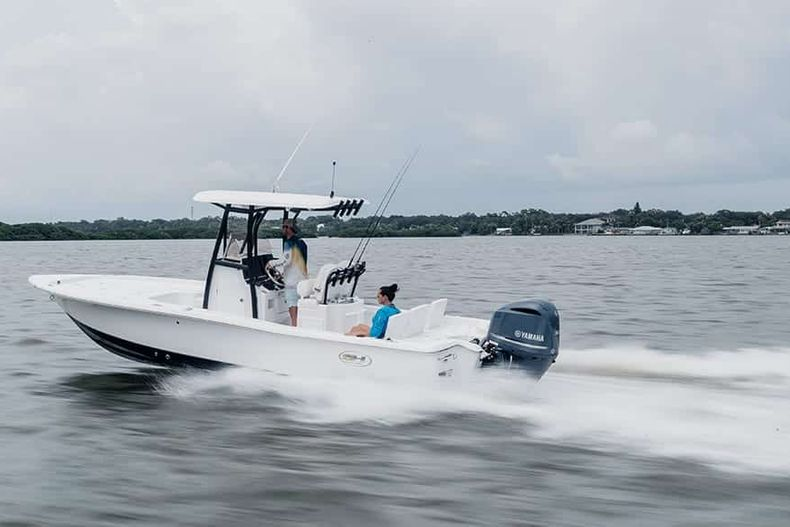 Photo for 2022 Sea Hunt BX 25 BR
