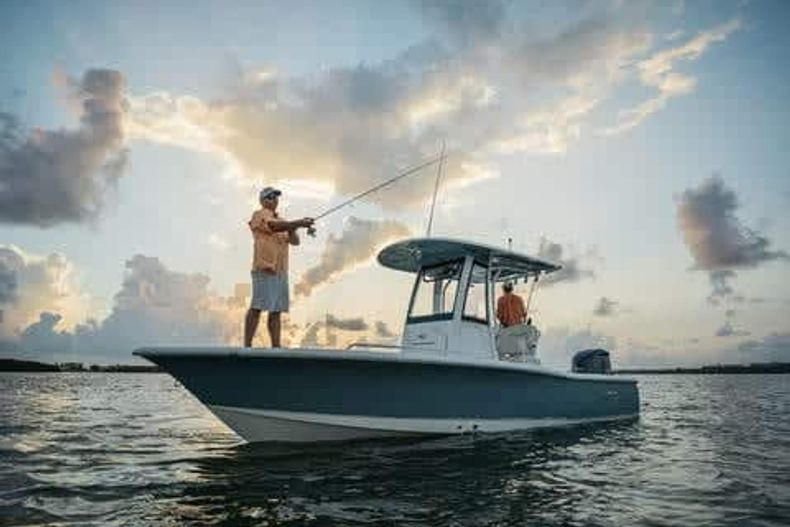 Photo for 2022 Sea Hunt BX 25 FS