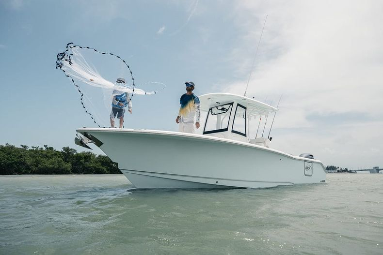 Photo for 2022 Sea Hunt Gamefish 25