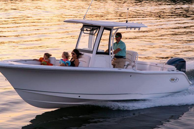 Photo for 2022 Sea Hunt Ultra 239 SE