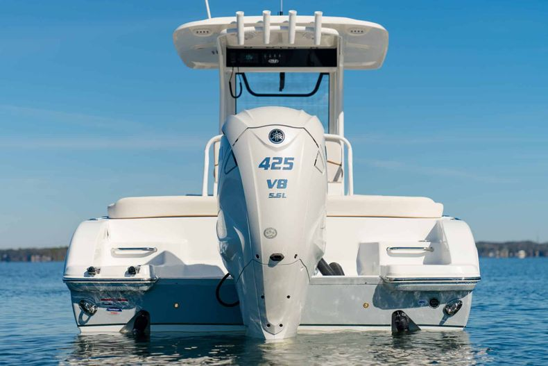 Photo for 2022 Sea Hunt Escape 27