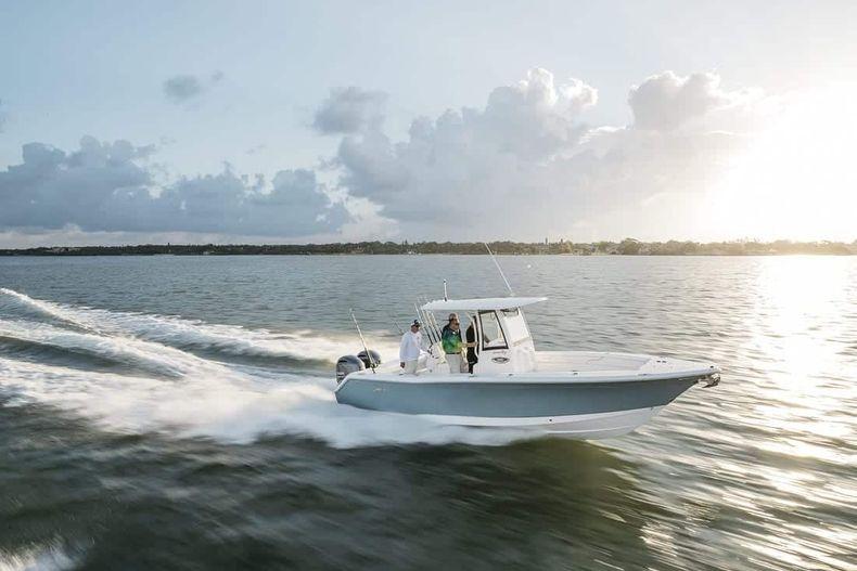 Photo for 2022 Sea Hunt Gamefish 27 FS