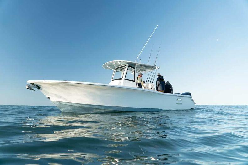 Photo for 2022 Sea Hunt Gamefish 30 CB