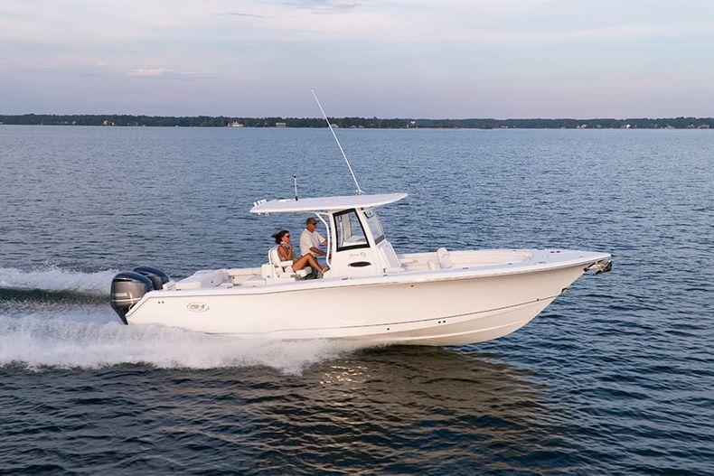 Photo for 2022 Sea Hunt Gamefish 30 FS