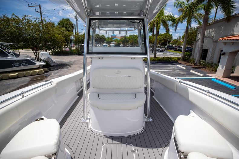 Thumbnail 54 for Used 2018 Sportsman 282 Center Console boat for sale in West Palm Beach, FL