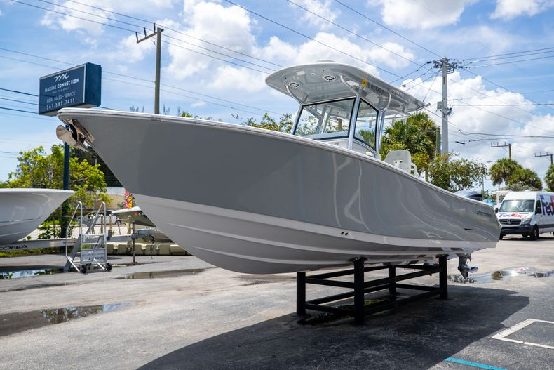 Thumbnail 4 for Used 2018 Sportsman 282 Center Console boat for sale in West Palm Beach, FL
