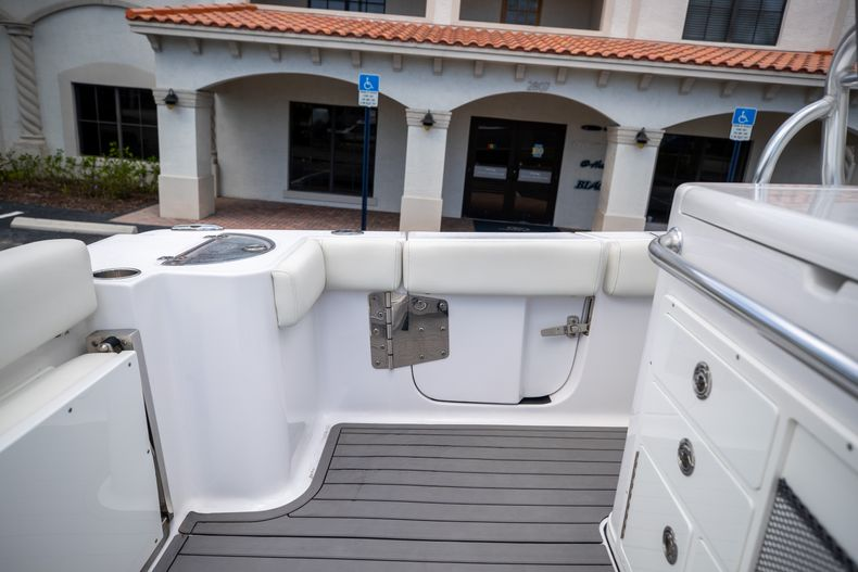 Thumbnail 25 for Used 2018 Sportsman 282 Center Console boat for sale in West Palm Beach, FL