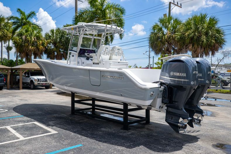 Thumbnail 7 for Used 2018 Sportsman 282 Center Console boat for sale in West Palm Beach, FL