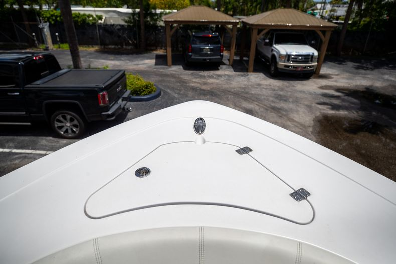Thumbnail 52 for Used 2018 Sportsman 282 Center Console boat for sale in West Palm Beach, FL