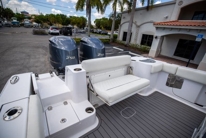 Thumbnail 16 for Used 2018 Sportsman 282 Center Console boat for sale in West Palm Beach, FL