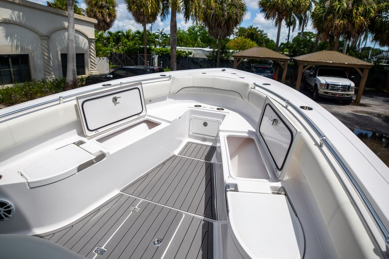 Thumbnail 48 for Used 2018 Sportsman 282 Center Console boat for sale in West Palm Beach, FL