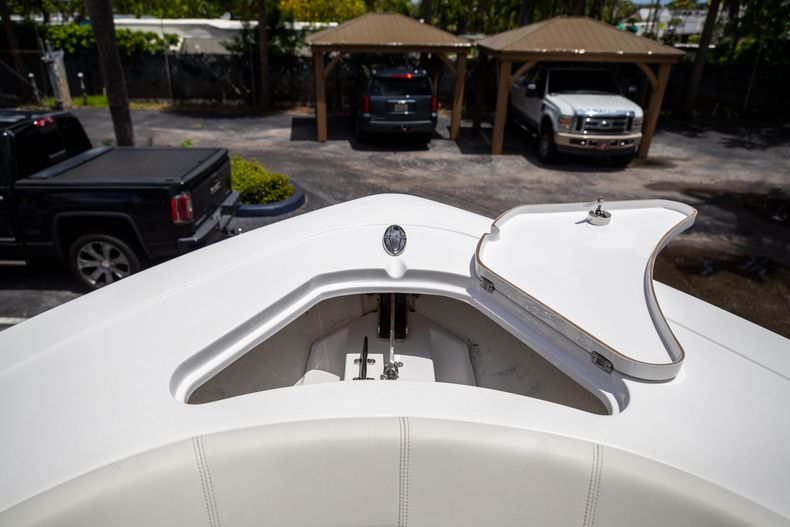 Thumbnail 53 for Used 2018 Sportsman 282 Center Console boat for sale in West Palm Beach, FL