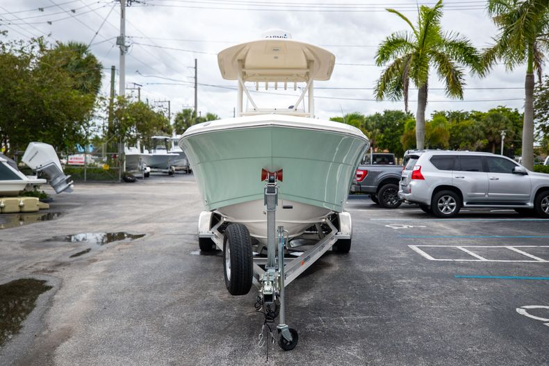 Thumbnail 2 for Used 2020 Cobia 237CC Center Console boat for sale in West Palm Beach, FL