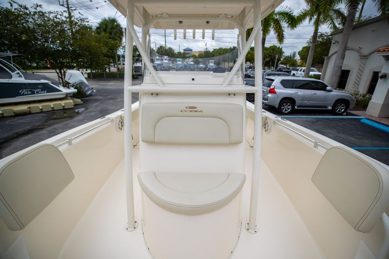 Thumbnail 18 for Used 2020 Cobia 237CC Center Console boat for sale in West Palm Beach, FL