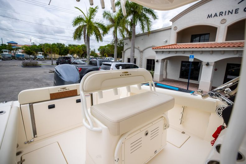 Thumbnail 16 for Used 2020 Cobia 237CC Center Console boat for sale in West Palm Beach, FL