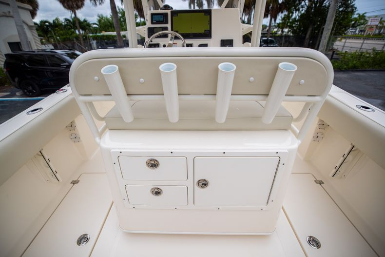 Thumbnail 10 for Used 2020 Cobia 237CC Center Console boat for sale in West Palm Beach, FL