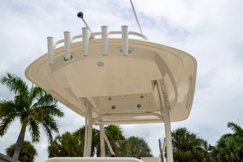 Thumbnail 8 for Used 2020 Cobia 237CC Center Console boat for sale in West Palm Beach, FL