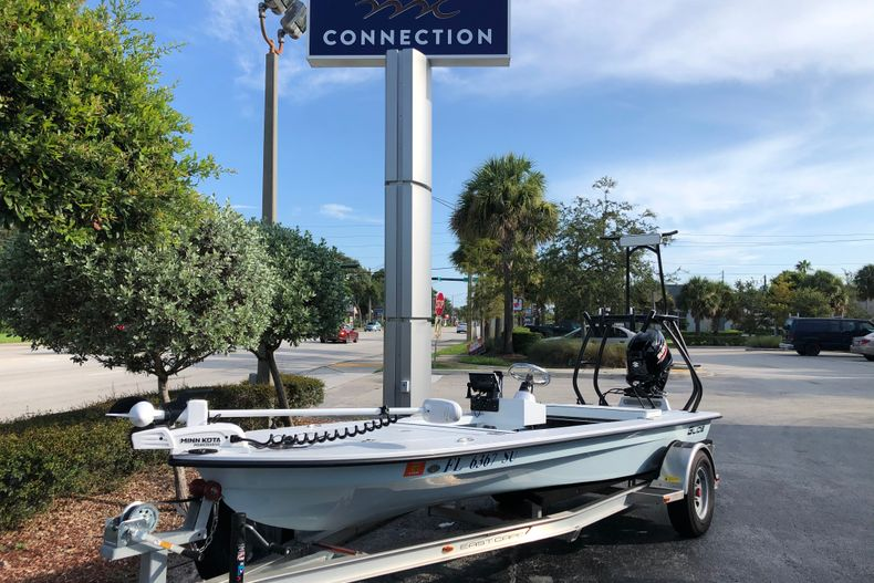 Thumbnail 1 for Used 2020 East Cape Glide boat for sale in Vero Beach, FL