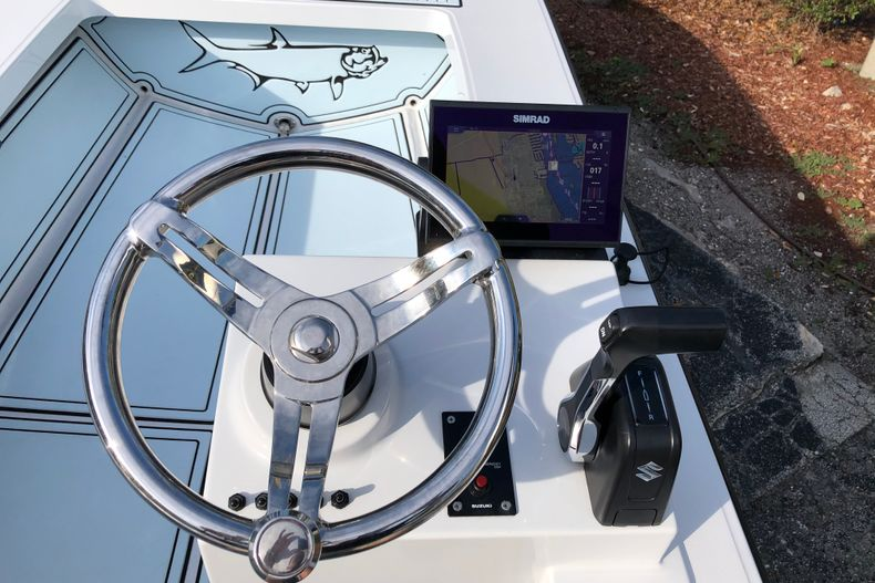 Thumbnail 12 for Used 2020 East Cape Glide boat for sale in Vero Beach, FL