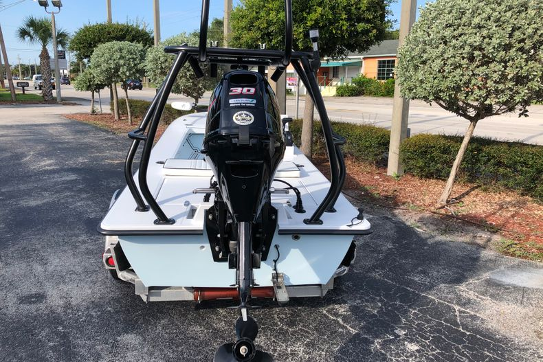Thumbnail 4 for Used 2020 East Cape Glide boat for sale in Vero Beach, FL