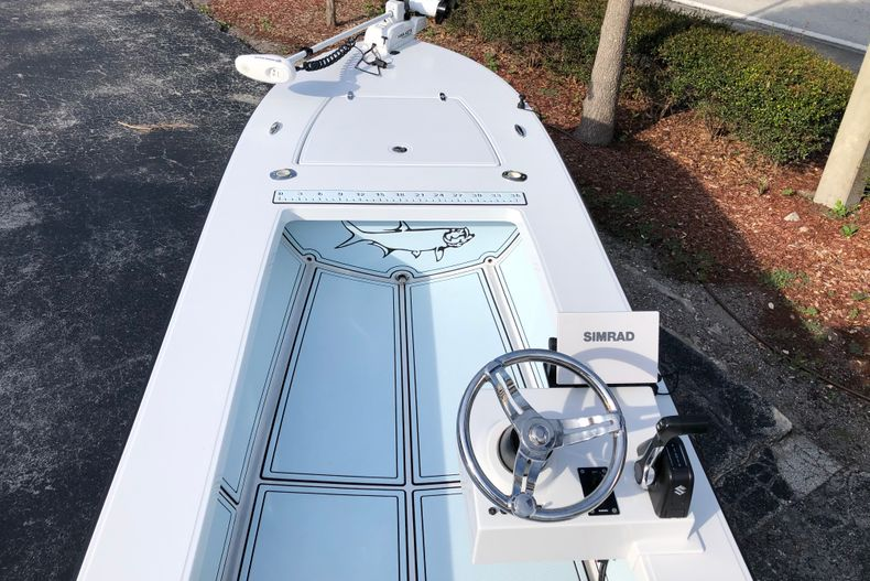 Thumbnail 11 for Used 2020 East Cape Glide boat for sale in Vero Beach, FL