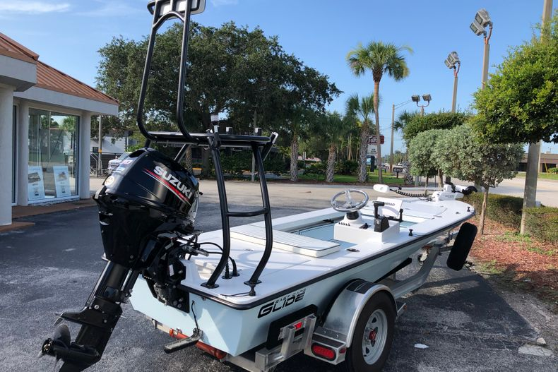 Thumbnail 5 for Used 2020 East Cape Glide boat for sale in Vero Beach, FL
