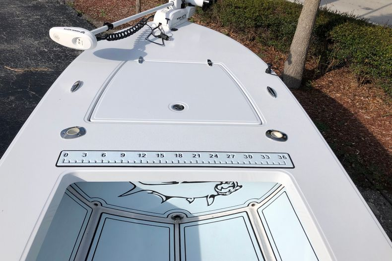 Thumbnail 20 for Used 2020 East Cape Glide boat for sale in Vero Beach, FL
