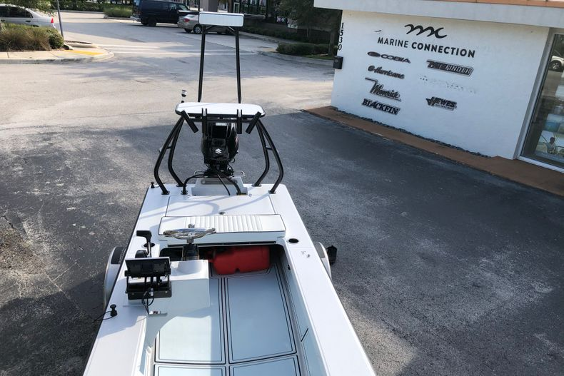 Thumbnail 15 for Used 2020 East Cape Glide boat for sale in Vero Beach, FL