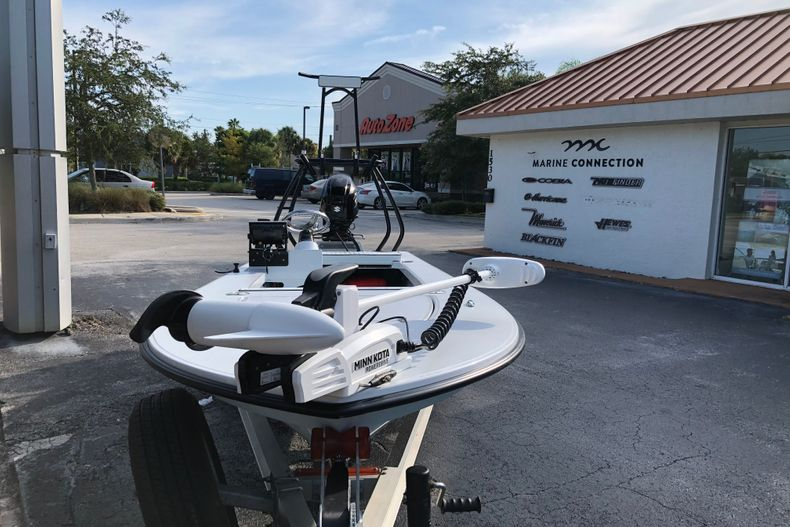 Thumbnail 2 for Used 2020 East Cape Glide boat for sale in Vero Beach, FL