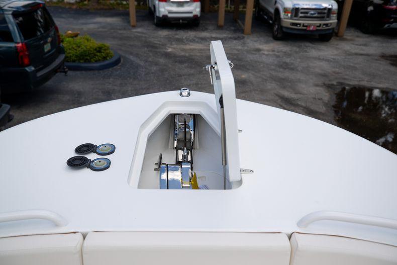 Thumbnail 43 for New 2022 Sea Hunt Escape 25 boat for sale in Vero Beach, FL