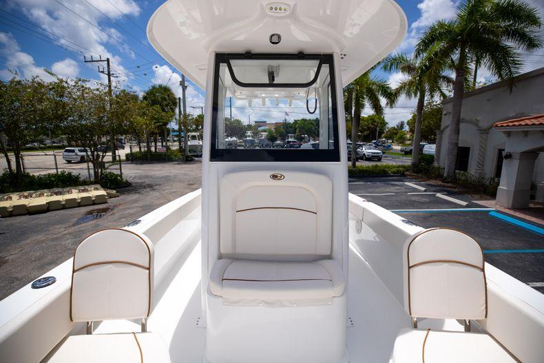 Thumbnail 44 for New 2022 Sea Hunt Escape 25 boat for sale in Vero Beach, FL