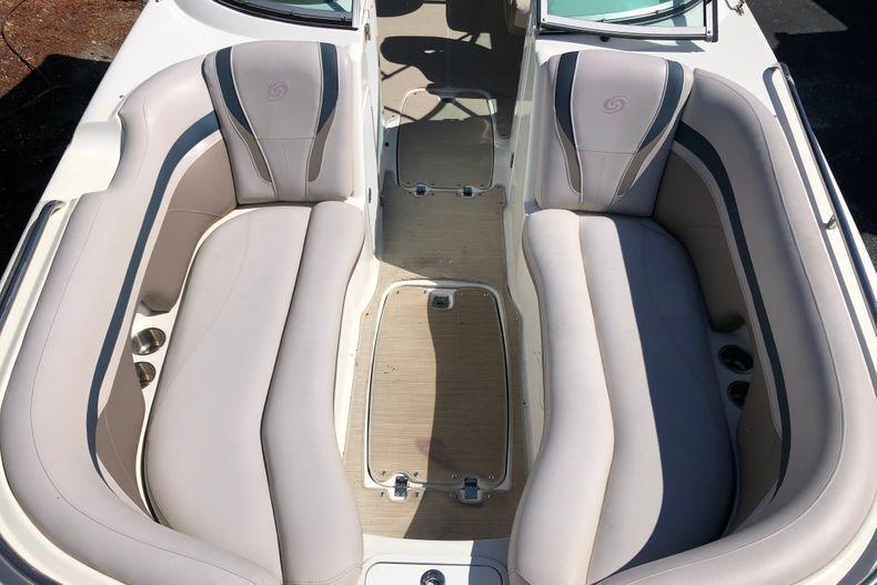 Thumbnail 14 for Used 2017 Hurricane 2400 Sundeck boat for sale in Vero Beach, FL