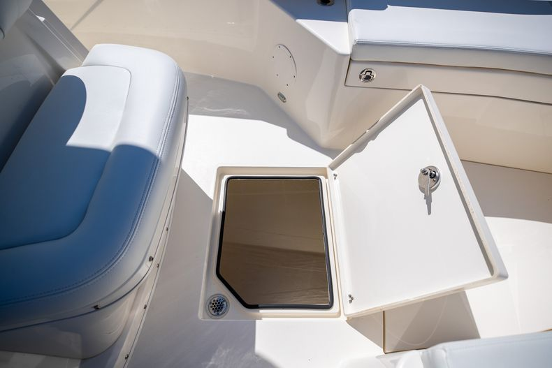 Thumbnail 58 for Used 2021 Cobia 320 CC boat for sale in West Palm Beach, FL