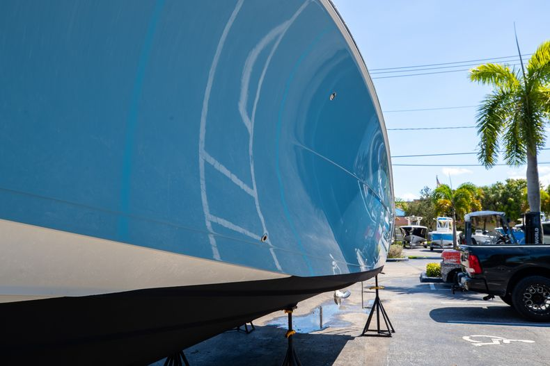Thumbnail 5 for Used 2021 Cobia 320 CC boat for sale in West Palm Beach, FL