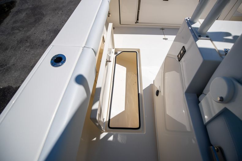 Thumbnail 27 for Used 2021 Cobia 320 CC boat for sale in West Palm Beach, FL