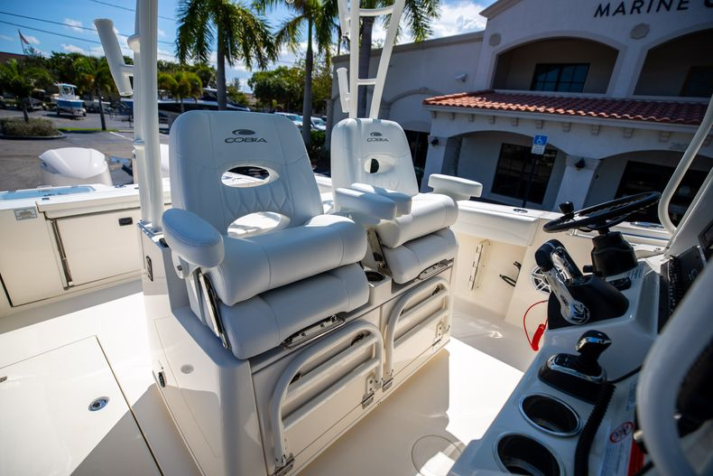Thumbnail 45 for Used 2021 Cobia 320 CC boat for sale in West Palm Beach, FL