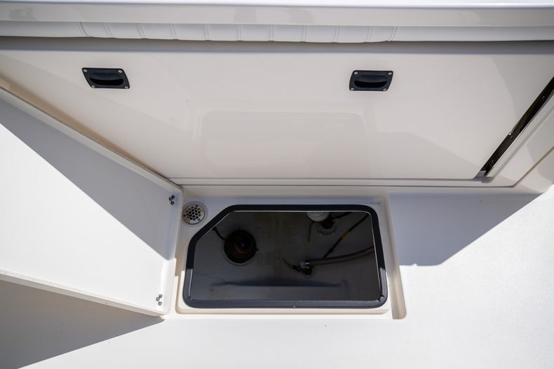 Thumbnail 20 for Used 2021 Cobia 320 CC boat for sale in West Palm Beach, FL