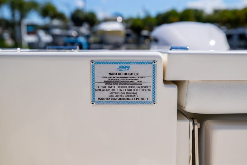 Thumbnail 22 for Used 2021 Cobia 320 CC boat for sale in West Palm Beach, FL