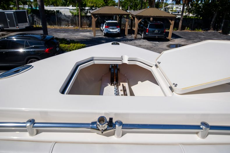 Thumbnail 60 for Used 2021 Cobia 320 CC boat for sale in West Palm Beach, FL