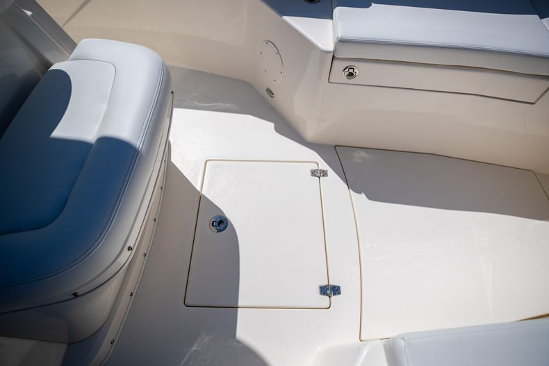 Thumbnail 57 for Used 2021 Cobia 320 CC boat for sale in West Palm Beach, FL