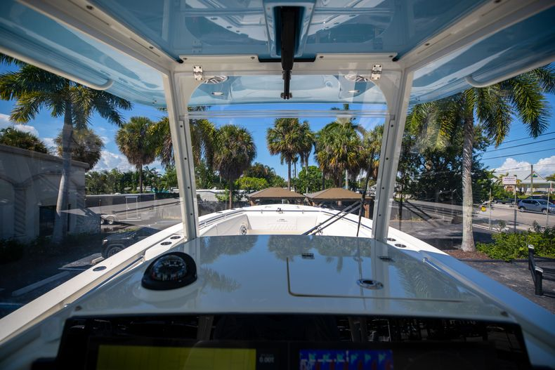 Thumbnail 42 for Used 2021 Cobia 320 CC boat for sale in West Palm Beach, FL