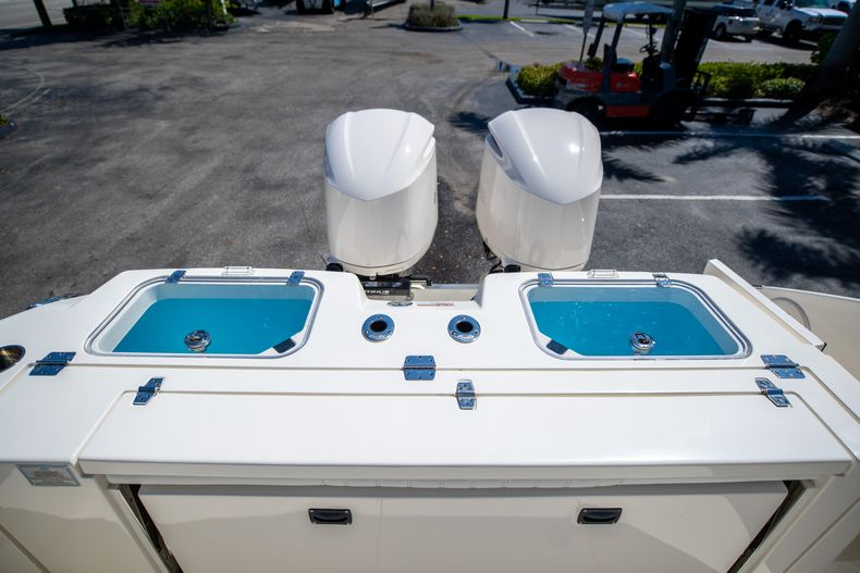 Thumbnail 13 for Used 2021 Cobia 320 CC boat for sale in West Palm Beach, FL