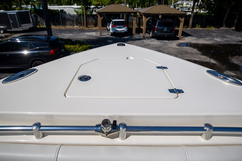 Thumbnail 59 for Used 2021 Cobia 320 CC boat for sale in West Palm Beach, FL