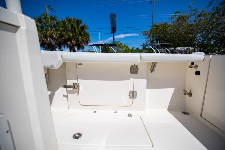 Thumbnail 23 for Used 2021 Cobia 320 CC boat for sale in West Palm Beach, FL