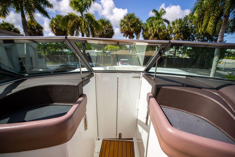 Thumbnail 52 for Used 2014 Cobalt 336 boat for sale in Aventura, FL